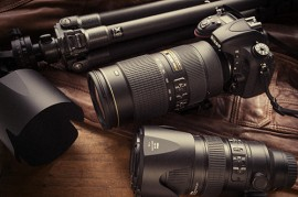 Nikon 80-400mm f4.5-5.6G lens review
