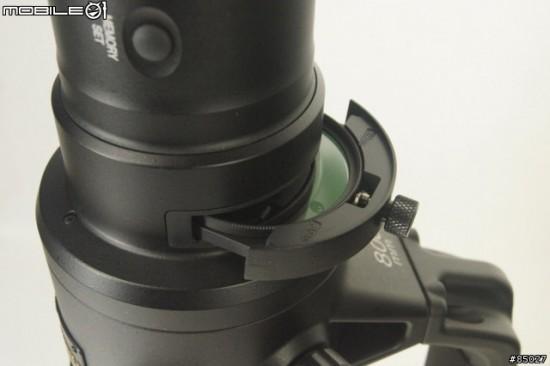 Nikon 800mm f-5.6 lens 3