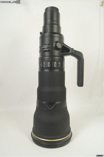 Nikon 800mm f-5.6 lens 4