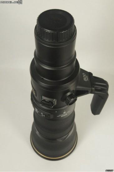 Nikon 800mm f-5.6 lens 5