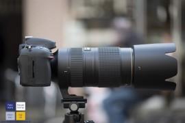 Nikon AF-S 80-400mm f4.5-5.6G ED VR lens 4