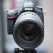Nikon AF-S 80-400mm f4.5-5.6G ED VR lens 5