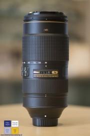 Nikon AF-S 80-400mm f4.5-5.6G ED VR lens 6