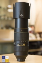 Nikon AF-S 80-400mm f4.5-5.6G ED VR lens 8