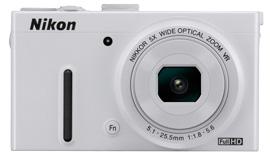 Nikon-Coolpix-P330-white