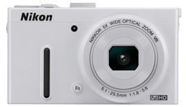 Nikon-Coolpix-P330-white