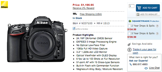 Nikon-D7100-body-only-in-stock