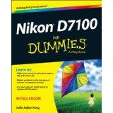 Nikon D7100 book