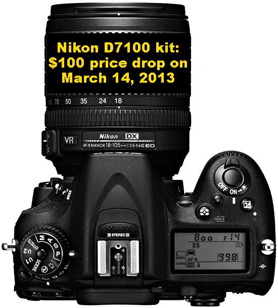 Nikon-D7100-kit-price-drop
