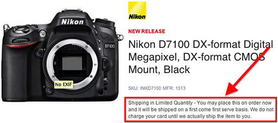 Nikon-D7100-now-shipping