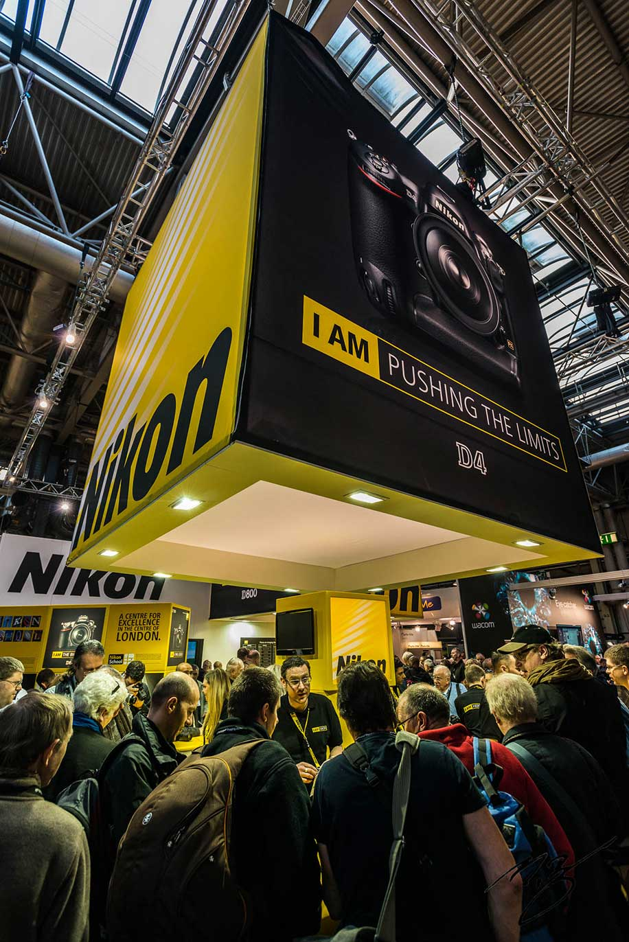 Nikon-at-Focus-on-Imaging-2013-show-3
