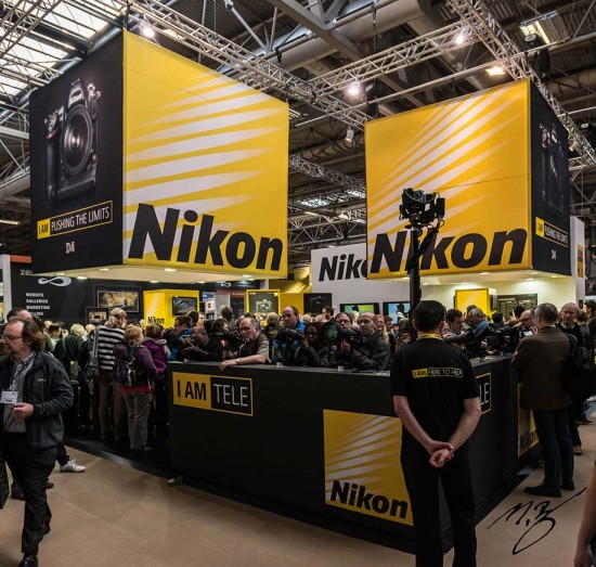 Nikon-at-Focus-on-Imaging-2013-show-6