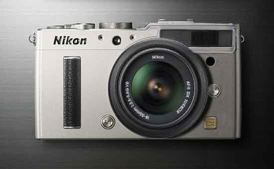 Dpreview interview with Nikon: customers ask us for a DX