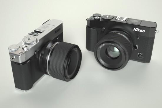 Nikon mirrorless camera concept1