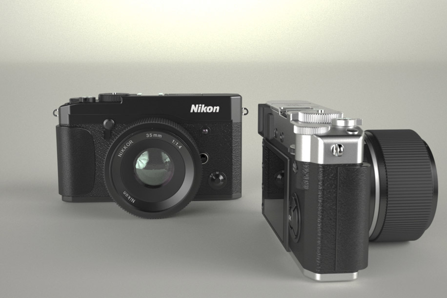 What The Nikon Coolpix A Camera Should Have Been Nikon