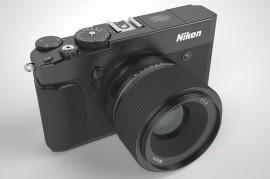 Nikon mirrorless camera concept4