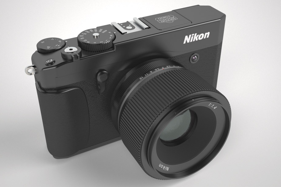 New Nikon full frame mirrorless camera on the horizon | Nikon Rumors