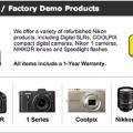 Nikon-refurbished-camera-lenses-sale