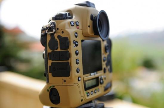 Desert Lizard Camo Nikon gear 6