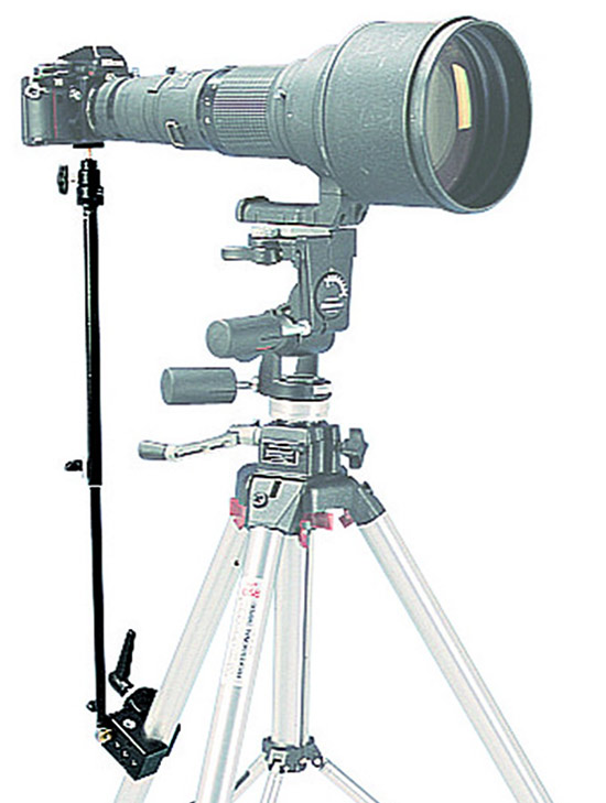 Manfrotto 359 Long Lens Support