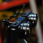 Nikon 1 J1 3D rig (3)