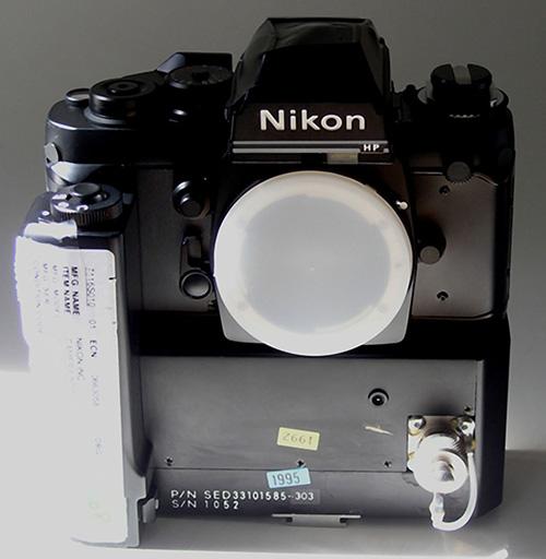 Nikon-F3-Camera-NASA