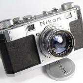Nikon-I-camera
