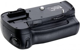 Vello-BG-N10-Battery-Grip-For-Nikon-D600