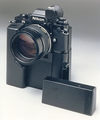 The Hawkeye II Integrated Imaging Accessory