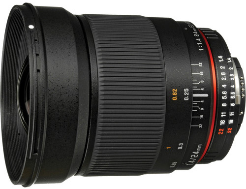Bower-24mm-f1.4-lens-for-Nikon
