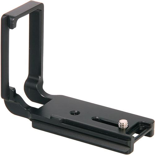 Jobu Design L bracket for Nikon D600