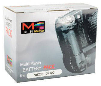 Meike-battery-grip-for-Nikon-D7100
