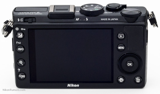 Nikon Coolpix A camera review 2