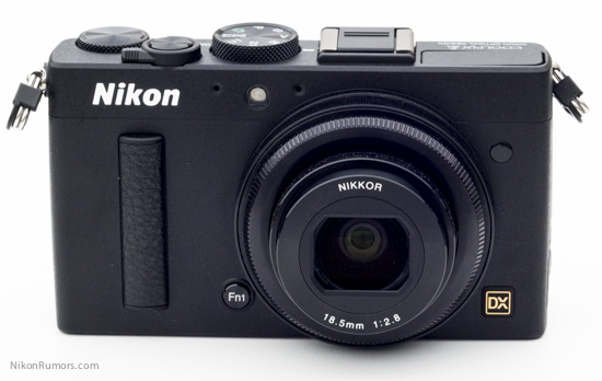 Nikon Coolpix A camera review
