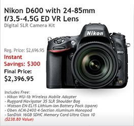 Nikon-D600-deal