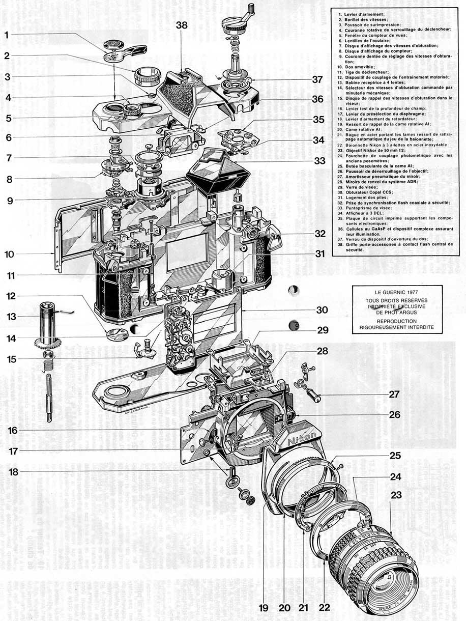 Nikon-F-schematics-2