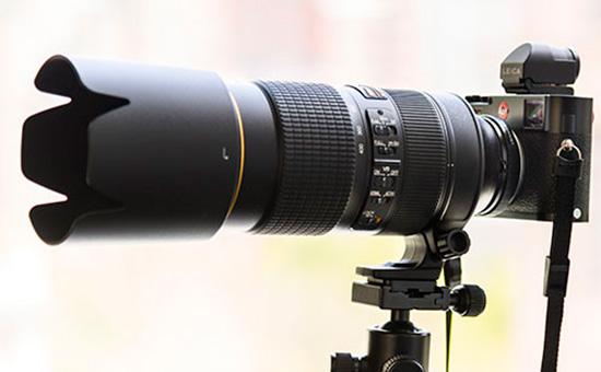Nikon-G-lenses-mounted-on-Leica-M-240