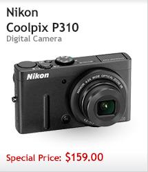 Nikon-P310-deal