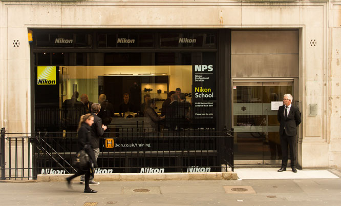 Nikon-school-london-centre-of-excellence