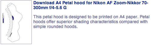 Printable-lens-hoods-for-Nikon-lenses