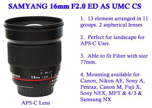 Samyang-16mm-f_2-ED-AS-UMC-CS-lens-for-APC-S-cameras