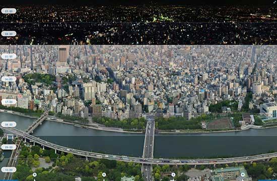 Tokyo-Skytrree-multi-camera-control-system 3