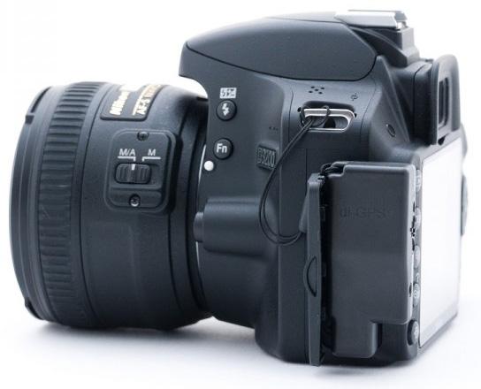 di-GPS-Eco-ProSumer-on-Nikon-D3200