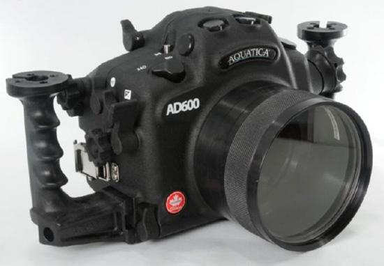 Aquatica-AD600-for-Nikon-D600
