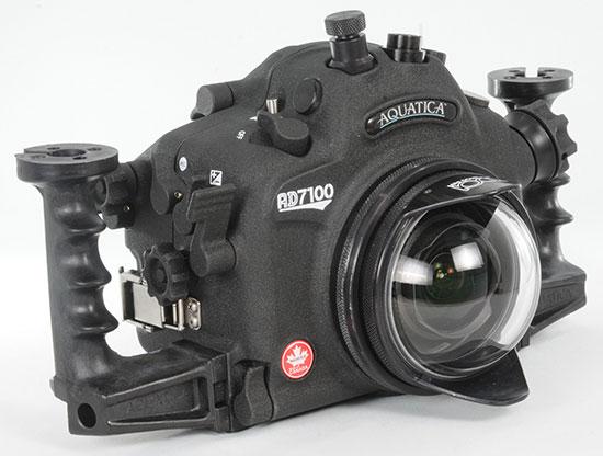 Aquatica-AD7100-underwater-housing-for-Nikon-D7100