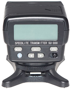 Debao-SU-800-Wireless-Speedlight-Commander