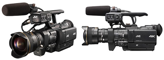 JVC-4K-camcorder-Nikon-F-mount