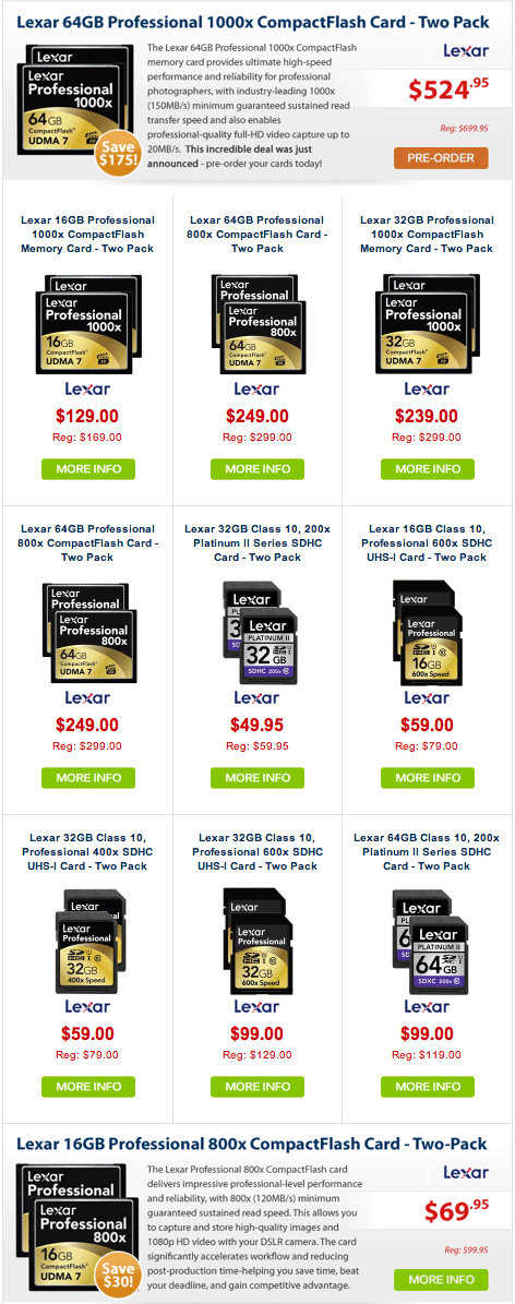 Lexar-memory-card-savings