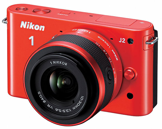 Nikon-1-J2-camera