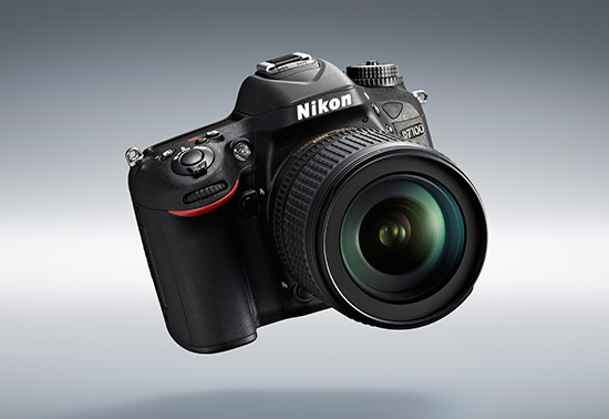 is there a firmware update for nikon d7100